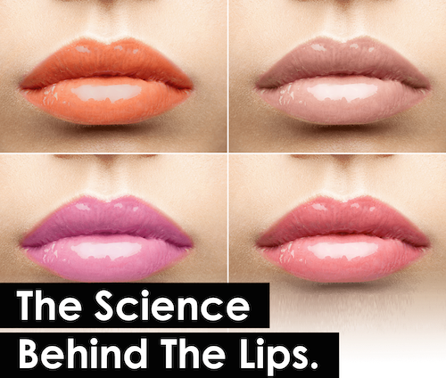 The Science  Behind Lip