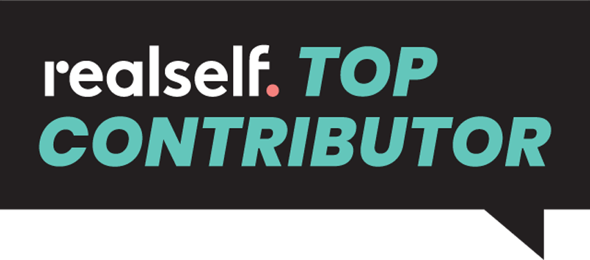 Image Link to Realself TOP CONTRIBUTOR Page